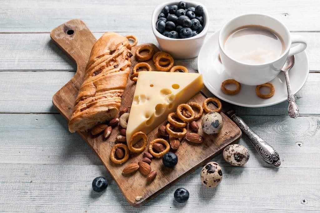 Caffè e formaggio, l'abbinamento che viene dal Nord per..