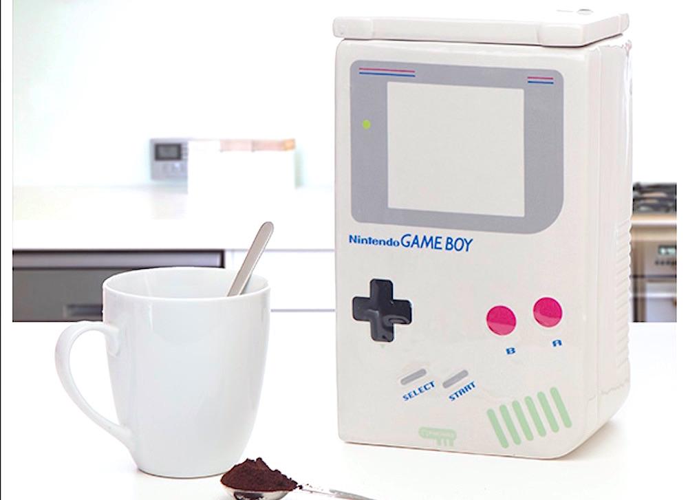 Patiti di videogame e caffè? Ecco il vostro gadget - Caffè..
